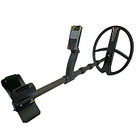 Metaldetector XP ORX with coil 34cmx28cm mdetectors 4Khz PowerBooster